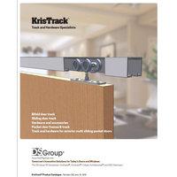 KrisTrack Hardware image
