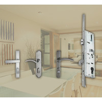 DSD Hardware Lock Lever Sets image