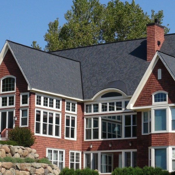 Synthetic Shake Roofing