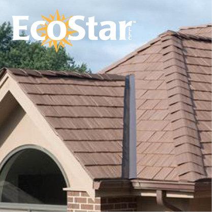 Ecostar Llc Steep Slope Roofing