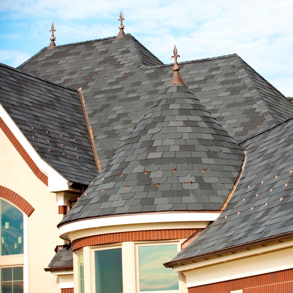 EcoStar for Sustainable Steep-Slope Roofing
