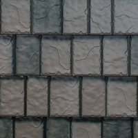 Permanent Metal Slate Roofing image