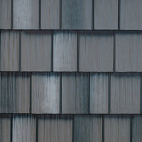 Permanent Metal Shake Roofing  image