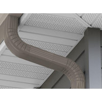 Metal Gutter and Downspout Systems  image