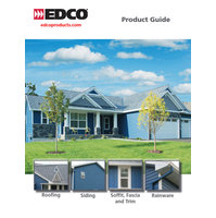 EDCO Products Brochures image