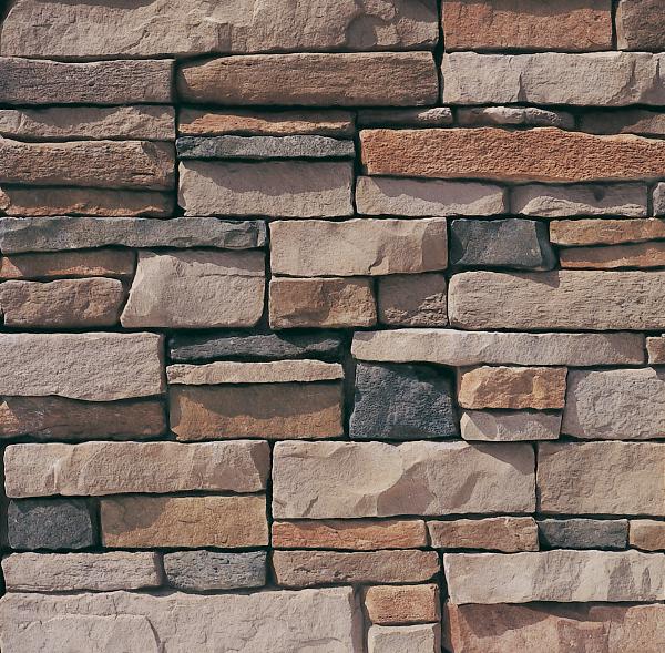 El Dorado Stone Veneer : Northwestern profiles stone veneer image