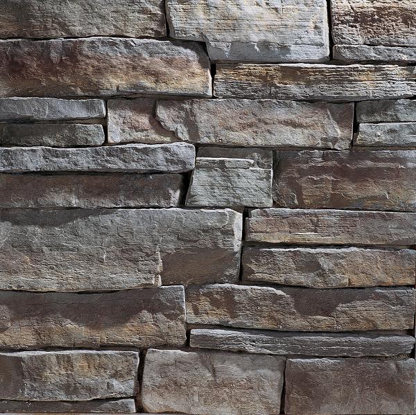 El Dorado Stone Veneer : Western profiles stone veneer image