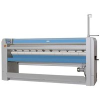 Heated Roll Flatwork Ironer image