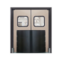 Insulated Doors image