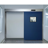 Insulated Sliding Doors image