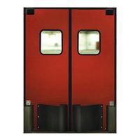 Cooler & Prep Area Doors image