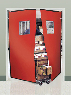 Eliason Corp Easy Swing Door Div Commercial Double