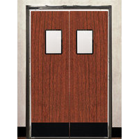 New - Next Generation Decorative Doors image