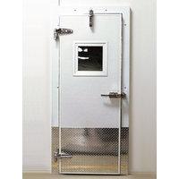 Cooler & Freezer Doors image