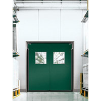 Impact Traffic Cold Storage Doors image