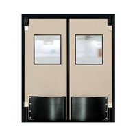 NEW - Man Ridden Vehicle Traffic Doors image