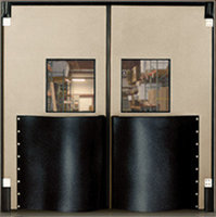 NEW - Heavy Duty Industrial Doors image