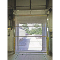 Eliason Wire Screen Doors image