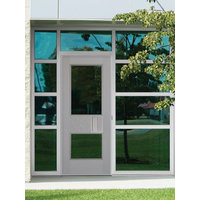 Corrosion-Resistant Flush Entrance, Exit and Fire Doors image