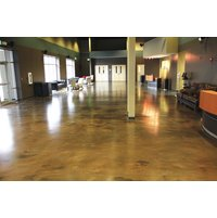 REFLECTOR Enhancer Flooring System in Church Hall image