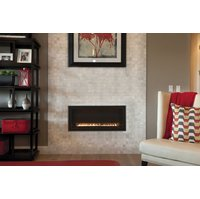 Gas Fireplace - Vent-Free - Linear Slim Line - 30-inch image