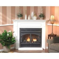 Gas Fireplace - Vent-Free - Premium - 32 and 36-inch image