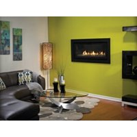 Gas Fireplace - Direct-Vent - Linear Contemporary - 41-inch image