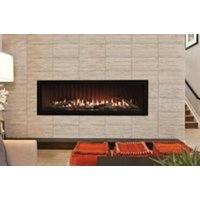 Gas Fireplace - Direct-Vent - Linear Contemporary - 60-inch image