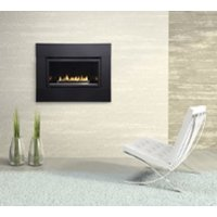 Gas Fireplace - Direct-Vent -Small - DVL25/35FP - Medium - DVL33FP image