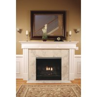 Gas Fireplace - Direct-Vent - Deluxe Clean-Face - 32/36/42-inch image