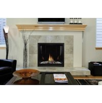 Gas Fireplace - Direct-Vent - Premium Contemporary Clean-Face - 32/36/42-inch image