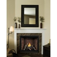 Gas Fireplace - Direct-Vent - Premium Traditional Clean-Face - 32/36/42-inch image
