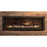 Gas Fireplace - Direct-Vent - Linear Contemporary 48-inch  image