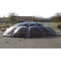 Double Acryilic Dome image