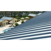 Structural Metal Roof Systems image