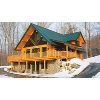 Architectural Metal Roof Systems image