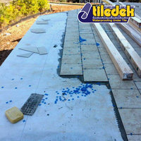 Under-Tile Waterproofing Membrane image