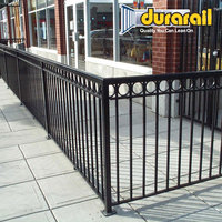 Aluminum Fence Systems image