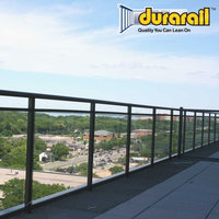 Component Glass Railing Systems image