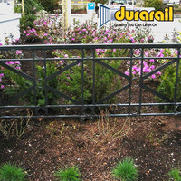 Custom Fence Systems image