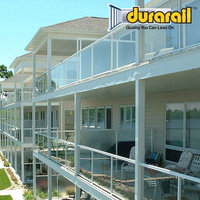 Glass Railing Systems image