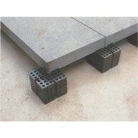 Multi-Stack Rooftop Paver System image