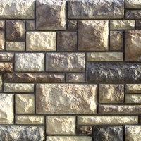 Sandstone Cut Stone image
