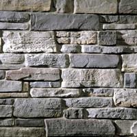 St. Croix Grey Cut Stone image