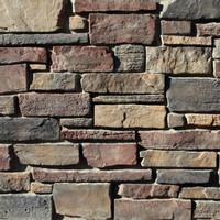 Wild Hickory Cut Stone image