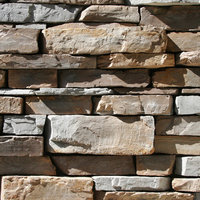 Northern Peak-Dry Stacked Ledge Stone image