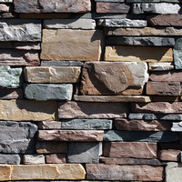 Sonoma Valley - Grouted Ledge Stone image