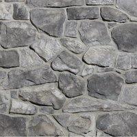 Grey Field Stone image