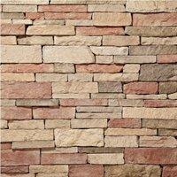 Caramel Ledge Stone image