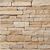 Desert Sand Ledge Stone image